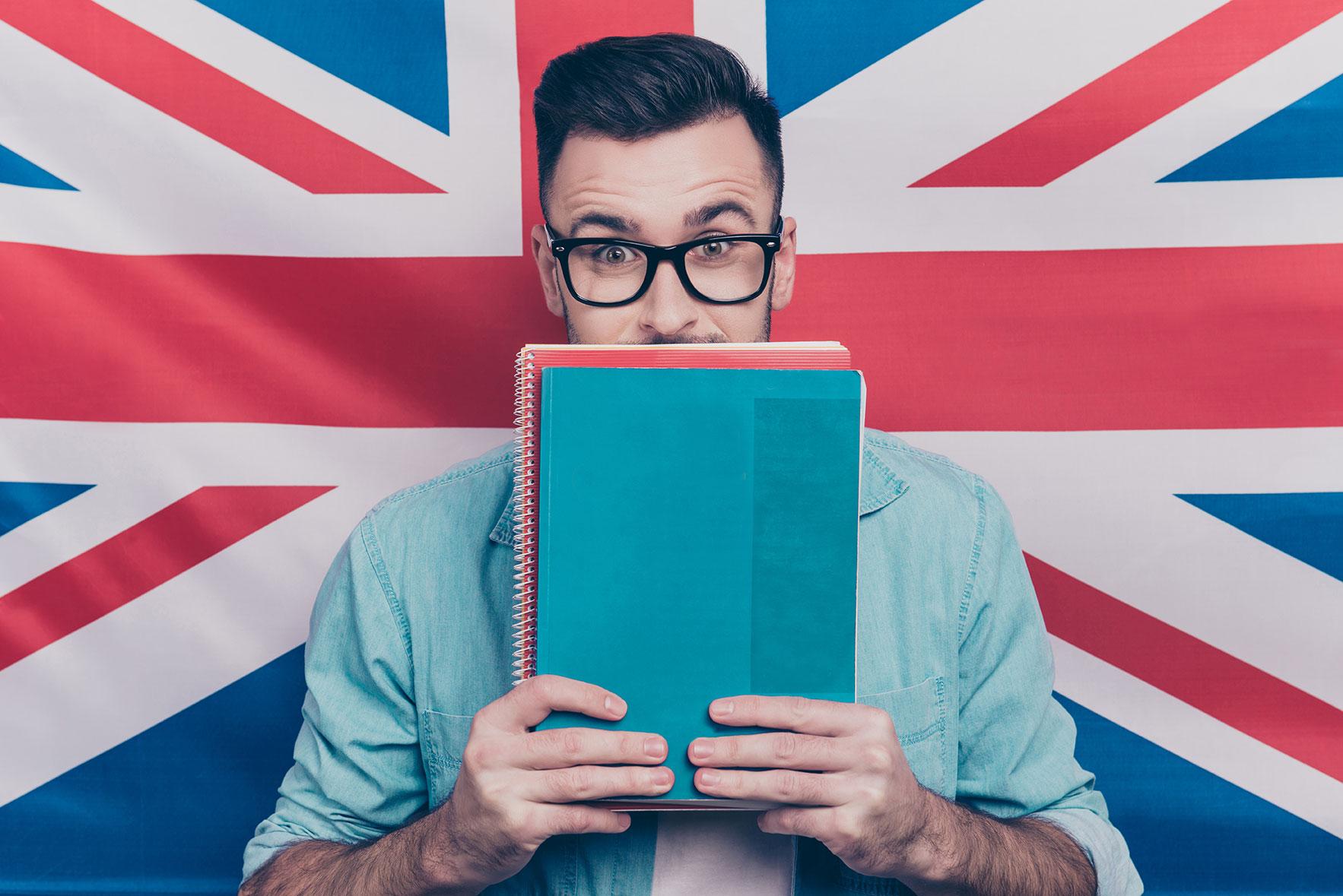 Aprender inglês é para a vida toda