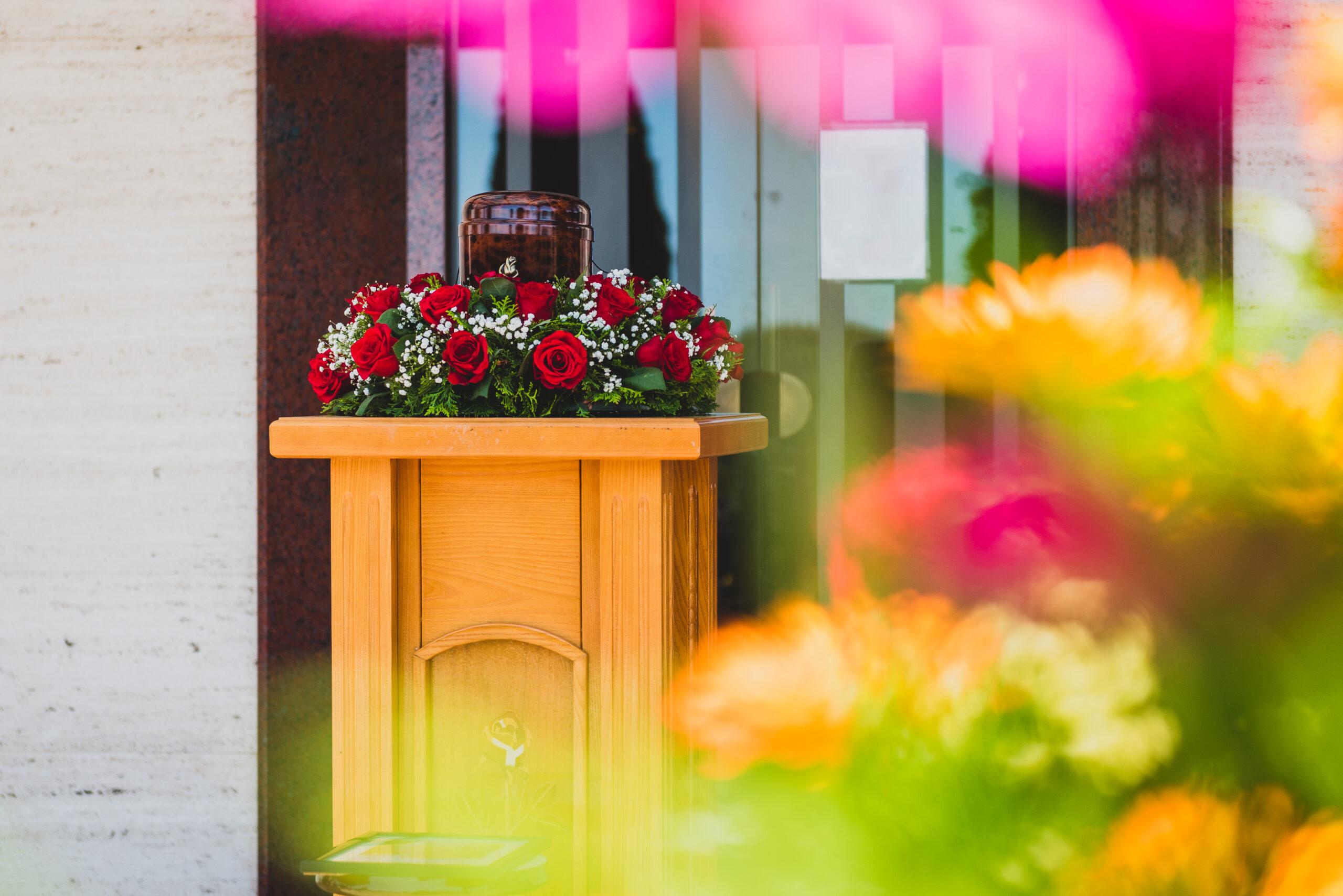 A procura pela cremação moderna vive um crescimento exponencial